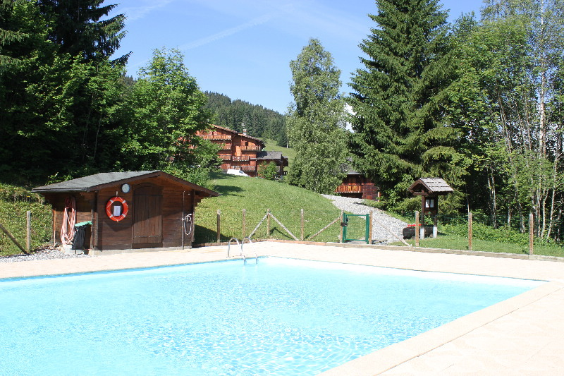 Location for Piscine st gervais